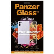 PanzerGlass ClearCase pre Apple iPhone 11 - Puzdro na mobil