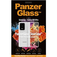 PanzerGlass ClearCase pre Samsung Galaxy S20 Ultra