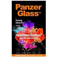 PanzerGlass ClearCase na Samsung Galaxy S10+ - Puzdro na mobil