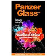 PanzerGlass ClearCase na Samsung Galaxy S10e - Puzdro na mobil