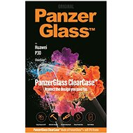 PanzerGlass ClearCase na Huawei P30 - Puzdro na mobil
