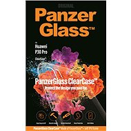 PanzerGlass ClearCase na Huawei P30 Pro - Kryt na mobil