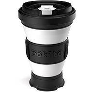 POKITO Skladací hrnček na kávu 3 v 1 ostružinový - Hrnček