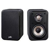 Polk Audio Signature S10e Black (pár) - Reprosústava