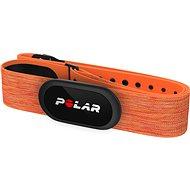 POLAR H10+ hrudný snímač TF, oranžový, M – XXL - Hrudný pás