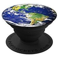 PopSockets Earth From Space - Držiak