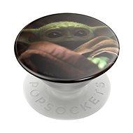Držiak na mobil PopSockets PopGrip Gen.2, STAR WARS, The Child (Baby Yoda)