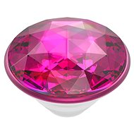 PopSockets PopTop Gen.2 Disco Crystal Plum Berry - Držiak