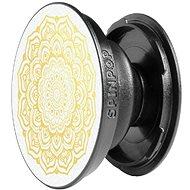 Spinpop Golden Mandala - Držiak