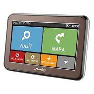 MIO Spirit 5670 Lifetime - GPS navigácia