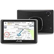 MIO Spirit 7700 Truck - GPS navigácia