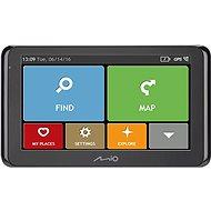 MIO Spirit 8500 Lifetime - GPS navigácia