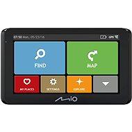 MIO Spirit 8670 Lifetime - GPS navigácia
