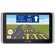 MIO MiVue Drive 60LM Lifetime - GPS navigácia