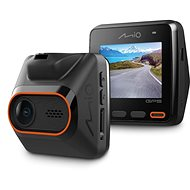 MIO MiVue C430 GPS - Kamera do auta