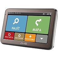 MIO Spirit 7100 Lifetime CZ/SK - GPS navigácia