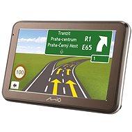 MIO Spirit 7500 - GPS navigácia
