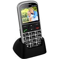 CPA Halo 11 Senior strieborný - Mobilný telefón