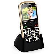CPA Halo 11 zlatý - Mobilný telefón
