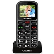 CPA Halo 16 čierny - Mobilný telefón