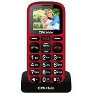 CPA Halo 16 červený - Mobilný telefón