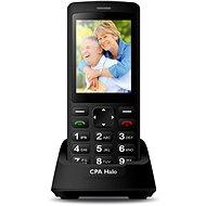CPA Halo Plus Černý - Mobilný telefón