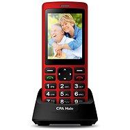 CPA Halo Plus Červený - Mobilný telefón