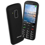 CPA Halo 18 Senior černý - Mobilný telefón