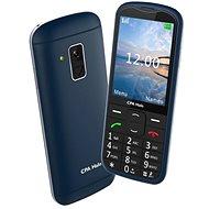 CPA Halo 18 Senior modrý - Mobilný telefón
