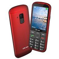 CPA Halo 18 Senior červený - Mobilný telefón