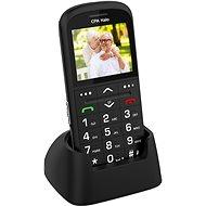 CPA Halo 11 Pro Senior čierny - Mobilný telefón