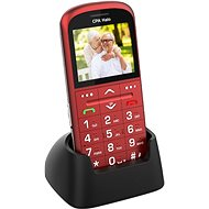 CPA Halo 11 Pro Senior červený - Mobilný telefón