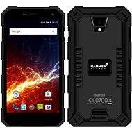 MyPhone Hammer Energy čierny - Mobilný telefón