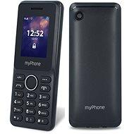 MyPhone 3320 čierny - Mobilný telefón