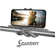 """CELLY Squiddy pre telefóny do 6,2"""" modrý - Držiak na mobil"""