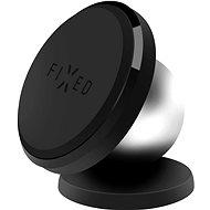 FIXED Icon Flex Mini na palubnú dosku čierny - Držiak na mobil