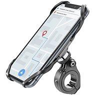 Cellularline Bike Holder PRO čierny