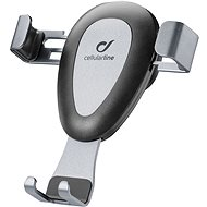 Cellularline Handy Wing Pro čierny - Držiak na mobil
