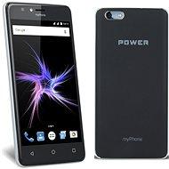 MyPhone Power Dual SIM - Mobilný telefón