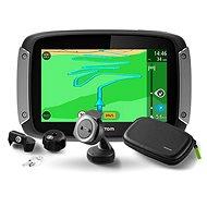 TomTom Rider 410 World Premium Pack pre motocykle Lifetime - GPS navigácia