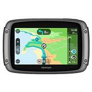 TomTom Rider 42 CE pro motocykly Lifetime - GPS navigácia