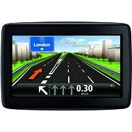 TomTom Start 25 Europe LIFETIME mapy - GPS navigácia
