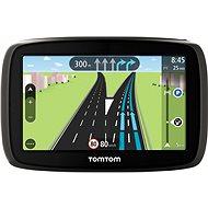 TomTom Start 40 Europe Lifetime mapy - GPS navigácia