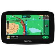 """TomTom GO Essential 6"""" Europe LIFETIME mapy - GPS navigácia"""