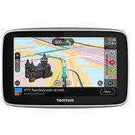 "TomTom GO Premium 5"" World LIFETIME mapy"