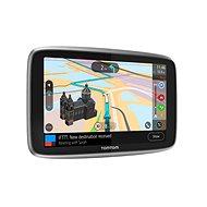 "TomTom GO Premium 6"" World LIFETIME mapy - GPS navigácia"