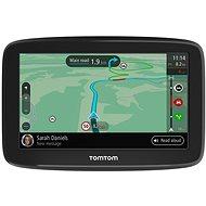 "TomTom GO CLASSIC 6"" - GPS navigácia"