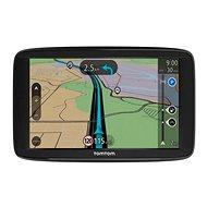 TomTom Start 62 Europe Lifetime mapy - GPS navigácia