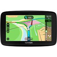 TomTom VIA 53 Europe Lifetime mapy - GPS navigácia