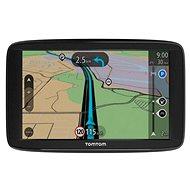 TomTom VIA 62 Europe Lifetime mapy - GPS navigácia